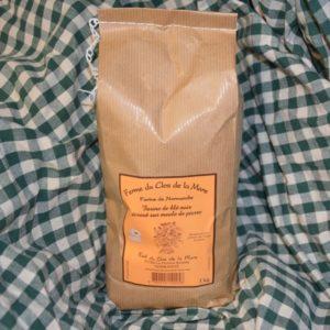sarrasin-farine